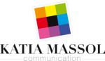 logo-KatiaMassol Communication