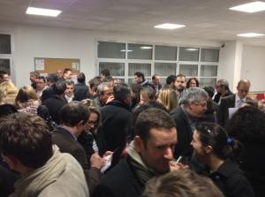 Photo de la soirée Vendée RS
